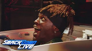Are R-Truth & Carmella headed to Comic-Con?: SmackDown LIVE, July 16, 2019