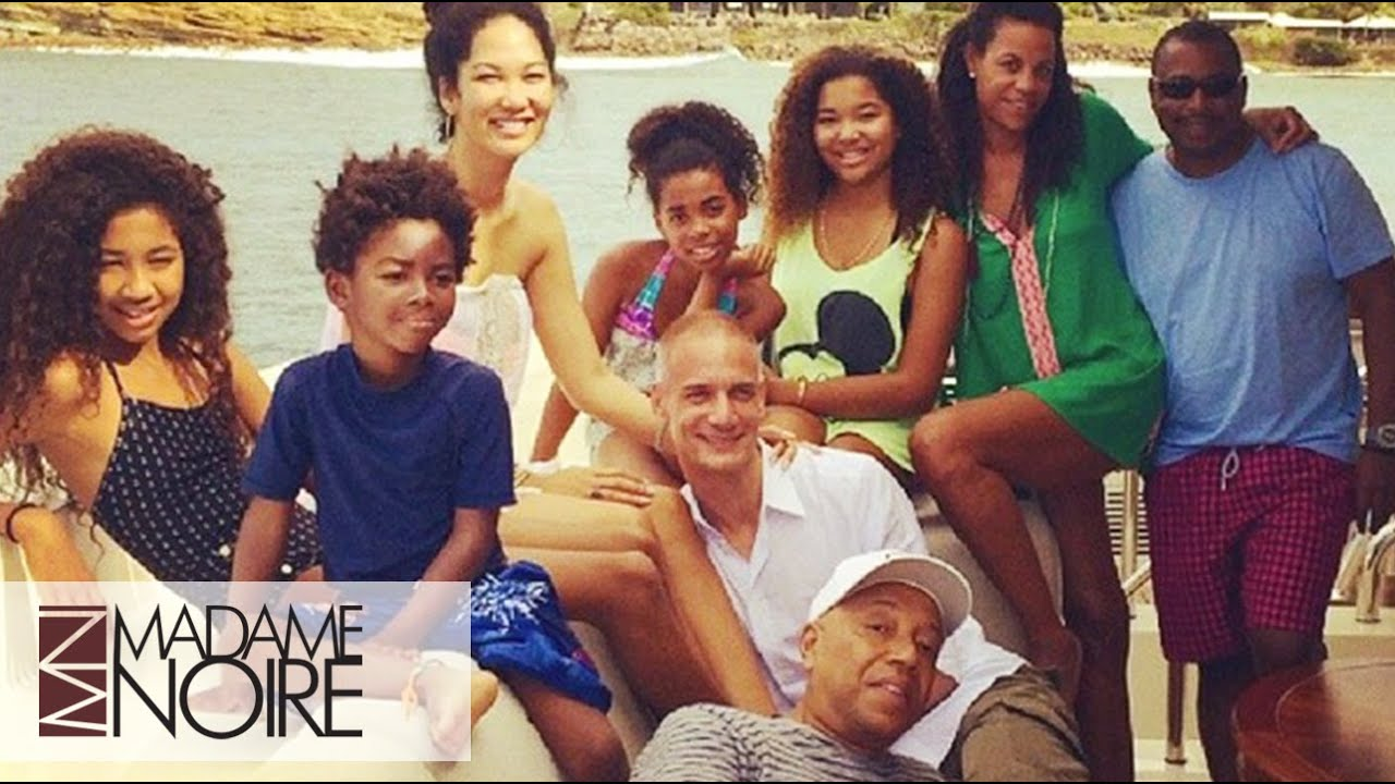Russell Simmons Confirms That Kimora Lee Simmons is ...