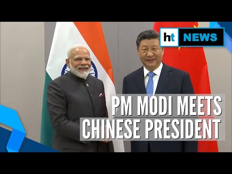 PM Modi, Xi Jinping talk trade, RCEP days after India exited trade pact