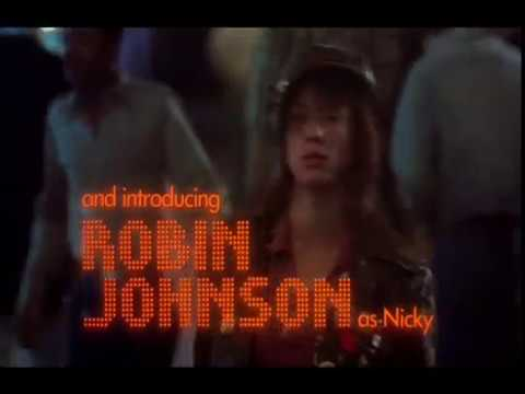 Times Square (1980) opening titles