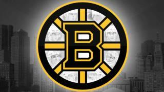 Boston Bruins Goal Horn {HQ}