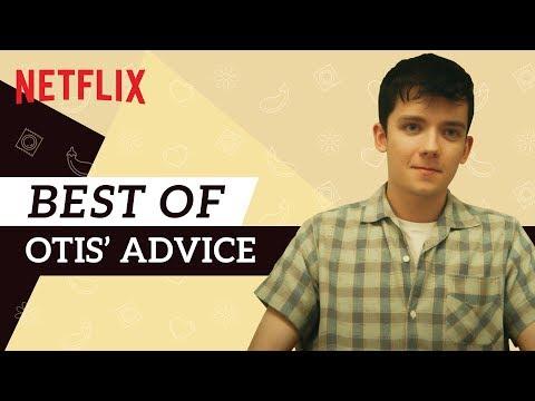 Best of Otis' Advice | Sex Education