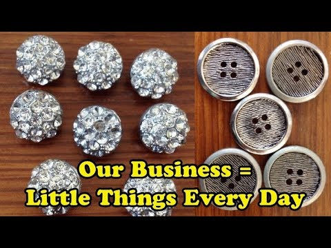Scavenger Life Episode 343: Our Business = Little Things Every Day
