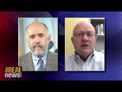 "The ""Permanent War State"" Aims to Plunder Venezuela - Wilkerson and Jay"