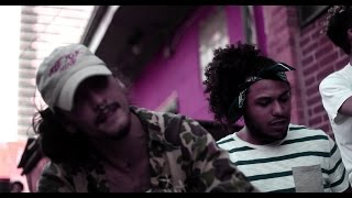 Two Fresh - Gettin Throwed ft. Towkio & Joey Purp - Official Music Video