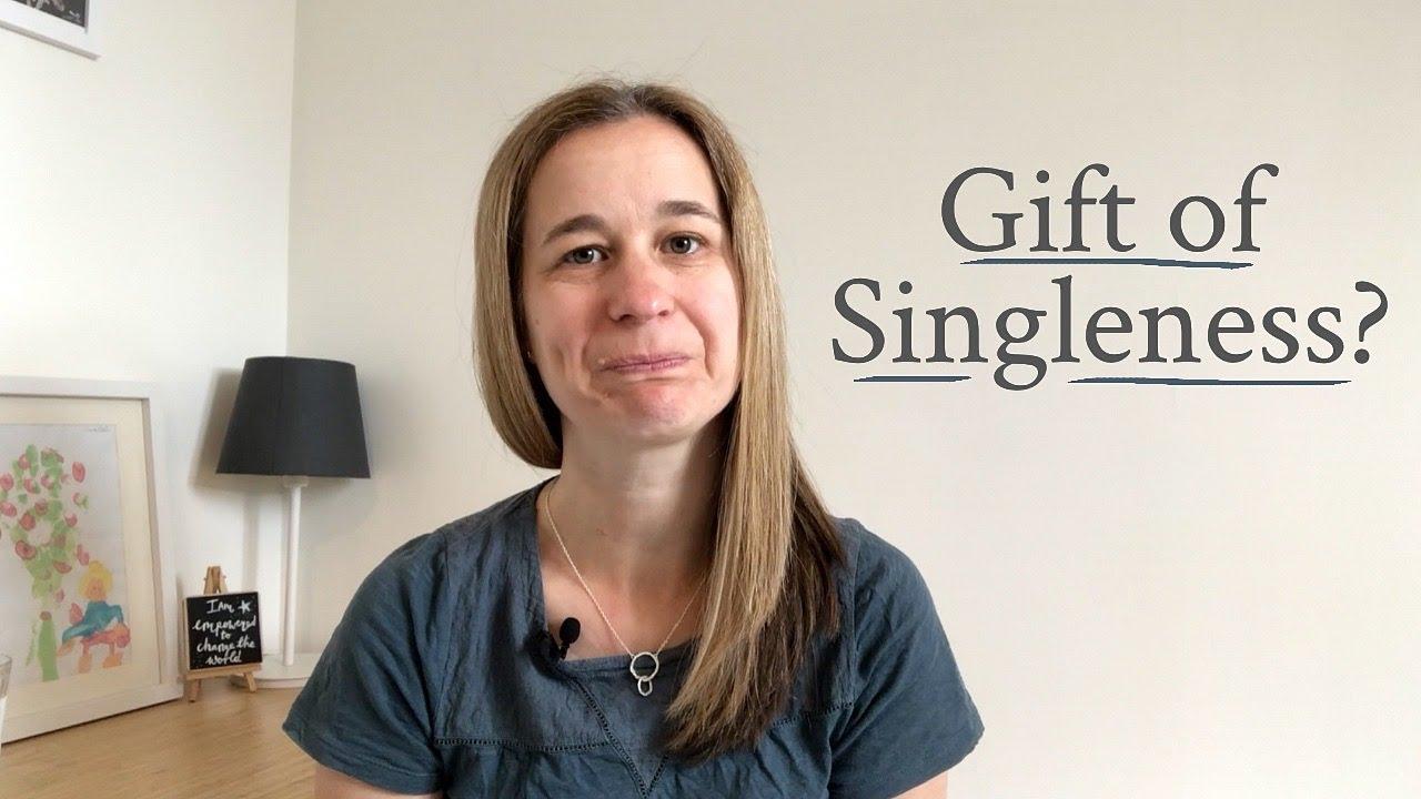 Gift of Singleness? | Singleness Series Part 1 of 6