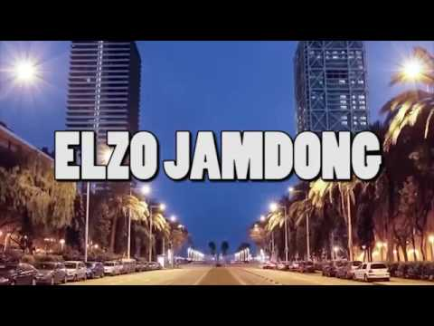 Elzo Jamdong - Capitale De La Capitale ( Lyrics Videos )