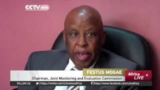 Mogae: Creation of 28 new regional states could threaten South Sudan peace deal