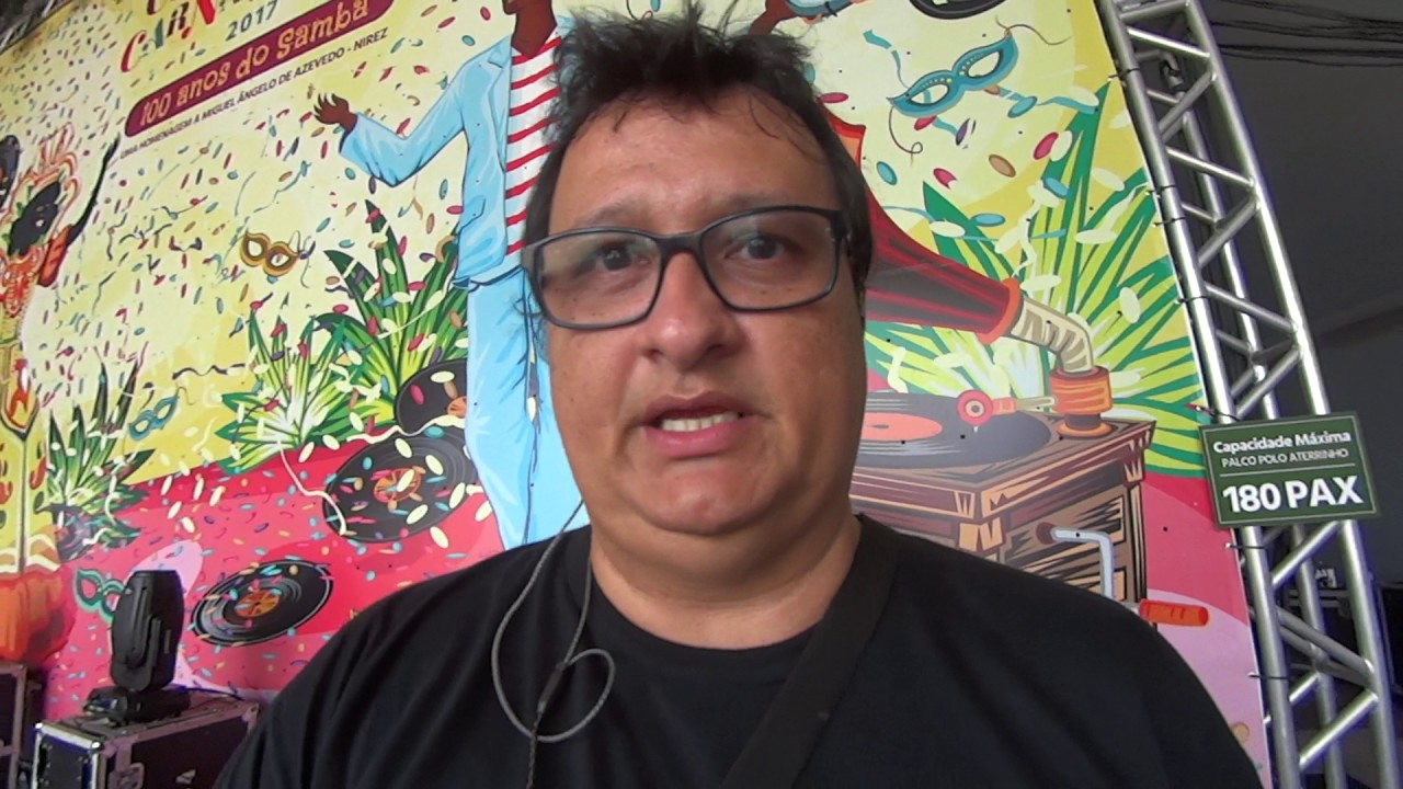 MIX CARNAVAL2017 - FLORÊNCIA E CHICO CÉSAR