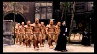 Going Postal - Terry Pratchett (Deutscher Trailer) Ab die Post
