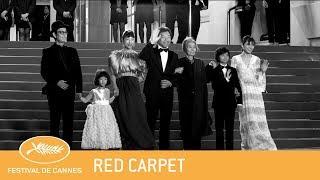 MANBIKI KAZOKU - Cannes 2018 - Red Carpet - EV