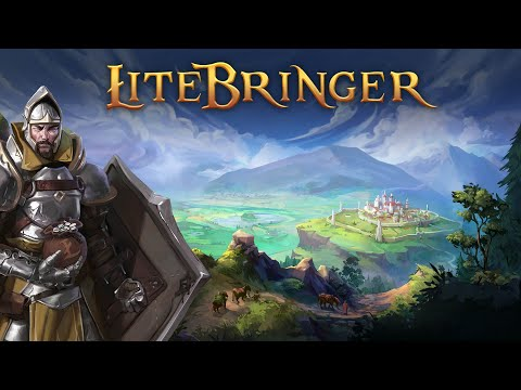LiteBringer - Launch Trailer