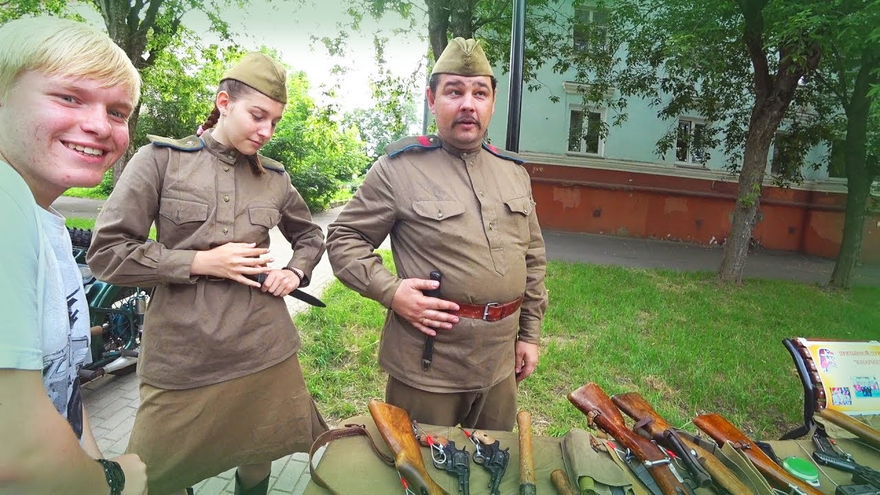 Russian women porn
