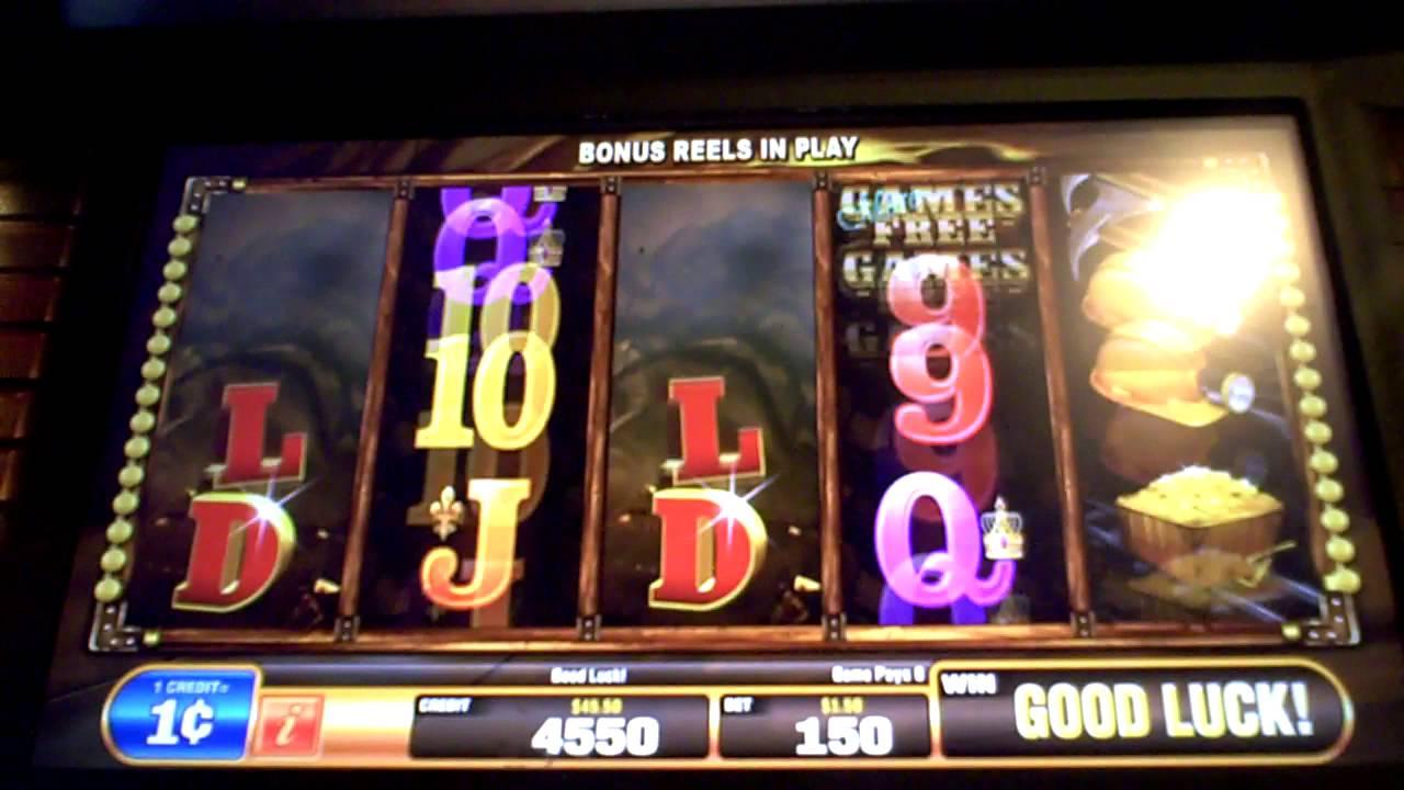 Aussie Gold Slot Machine - Play Ballys Aussie Gold Slots Online