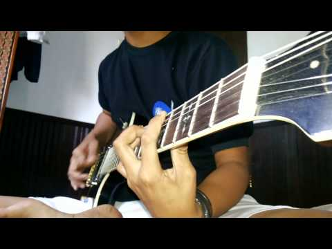SID -Belati Tuhan ( guitar cover by boby)