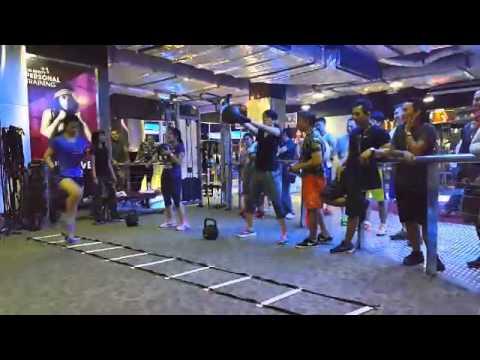 Celebrity Fitness Surabaya Promo - redirectline