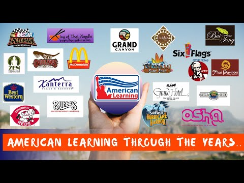 ALC Work and Travel in USA | DNC Grand Canyon Arizona 2015