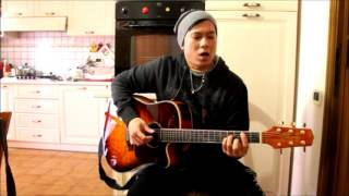 Haplos shamrock (my cover) acoustic