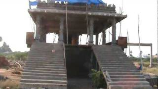 Thogata Veera Kshatriya Temple Hyderabad - Front Elevation