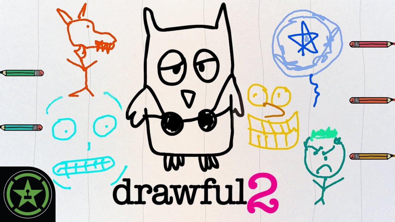 Resultado de imagen para Drawful 2