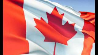 canada national anthem with lyrics