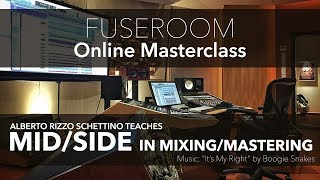 How to Use Mid/Side in Mixing and Mastering