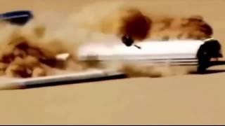 Avião Caindo o pior da aviação