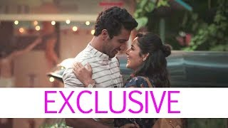 EXCLUSIVE | Valentines Day rapid fire with Vicky Kaushal and Angira Dhar | Love Per Square Foot