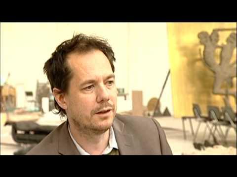Heineken Prizes - Mark Manders