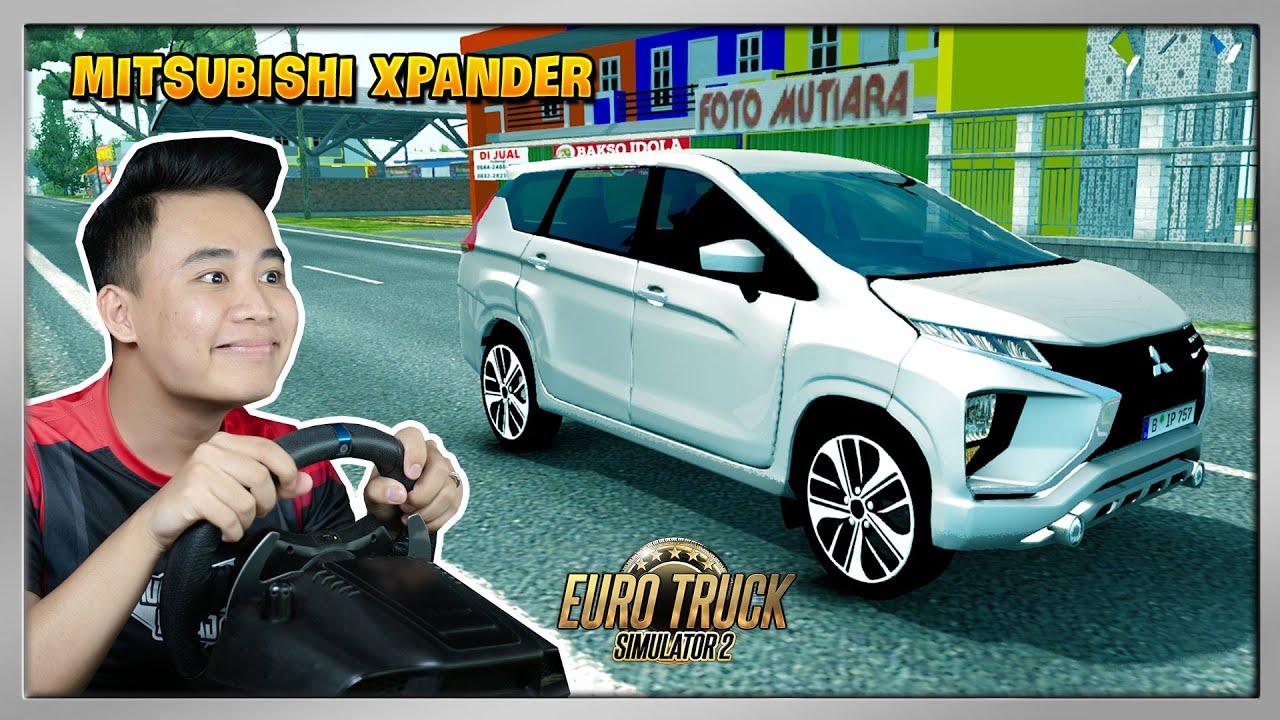 ETS2 - Lái Mitsubishi Xpander Dạo Quanh Cung Đường Quê Buổi Sáng