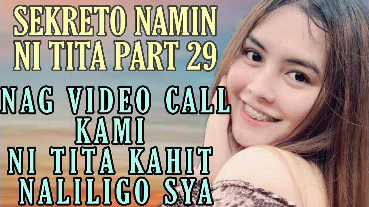 Download SEKRETO NAMIN NI TITA PART 28 | TAGALOG LOVE STORY