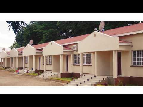 Riverside Hotel Lilongwe Malawi