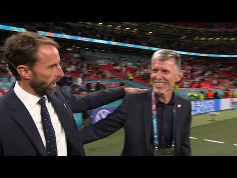 Czech Republic England Goals And Highlights