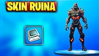 HOW TO GET THE FREE SKIN OF RUIN IN FORTNITE (UPDATE 8.30)