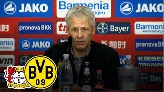 "Spitzenreiter nach Wahnsinns-Aufholjagd   ""Wir haben immer dran geglaubt!""    Bayer 04 - BVB 2:4"