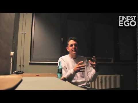 FINEST EGO | Interviews Om Unit