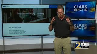 Clark Howard warning: Be careful using Facebook Marketplace for shopping