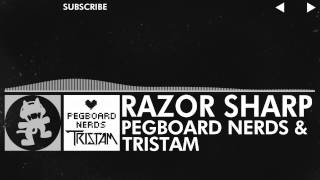 Glitch Hop  110BPM   Pegboard Nerds  Tristam   Razor Sharp Monstercat Release