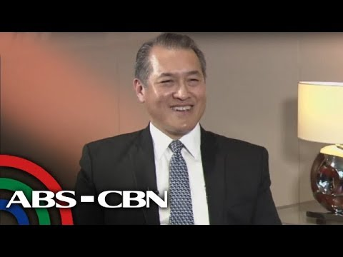 The Boss: RCBC Savings Bank Chief Likens Role To Orchestra 'conductor''
