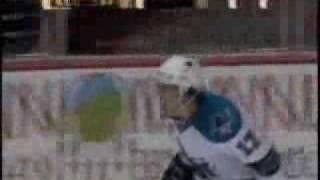 Torrey Mitchell's Amazing Short Handed Goal