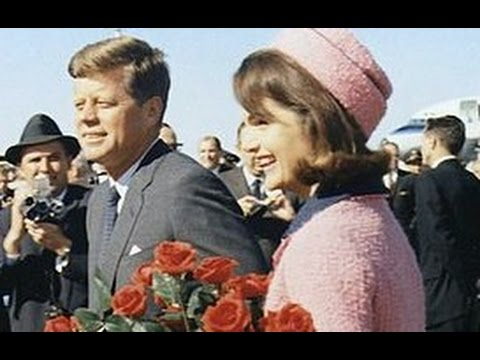 JFK Assassination and the John F. Kennedy Presidential Library and Museum (2013)