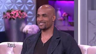 "PART ONE: Boris Kodjoe on ""Station 19"" Mid-Season Finale"