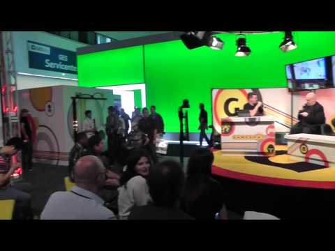 A Walkthrough E3 - Electronic Entertainment Expo 2013