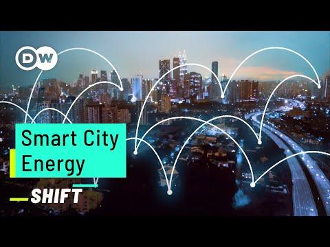 Smart City: How Amsterdam Revolutionizes Energy | Future Smart City Projects