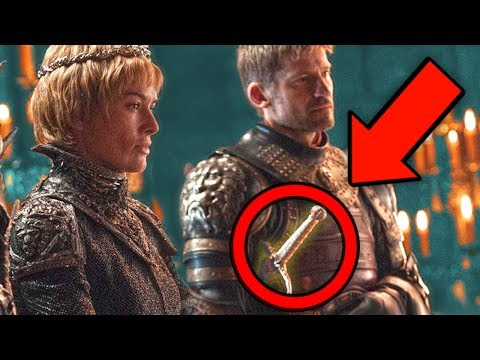 Game of Thrones SEASON 7 TRAILER Full Breakdown