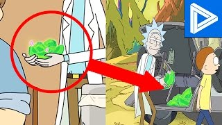 10 rick and morty theories that will blow your mind