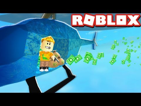BECOMING A CRIMINAL KID IN ROBLOX!