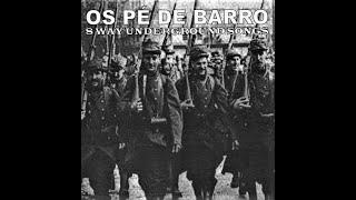 """PESMENBEN IV (Ecuador) - """"Os Pé De Barro"""" compilation tracks"""