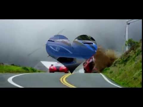 Need for Speed - Жажда скорости. 2014 скачать полный фильм