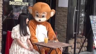 山猿 『Happy Birthday』メイキング映像